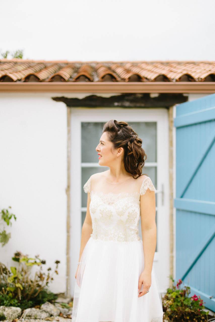 préparatifs mariage le clos du marais flavie nelly