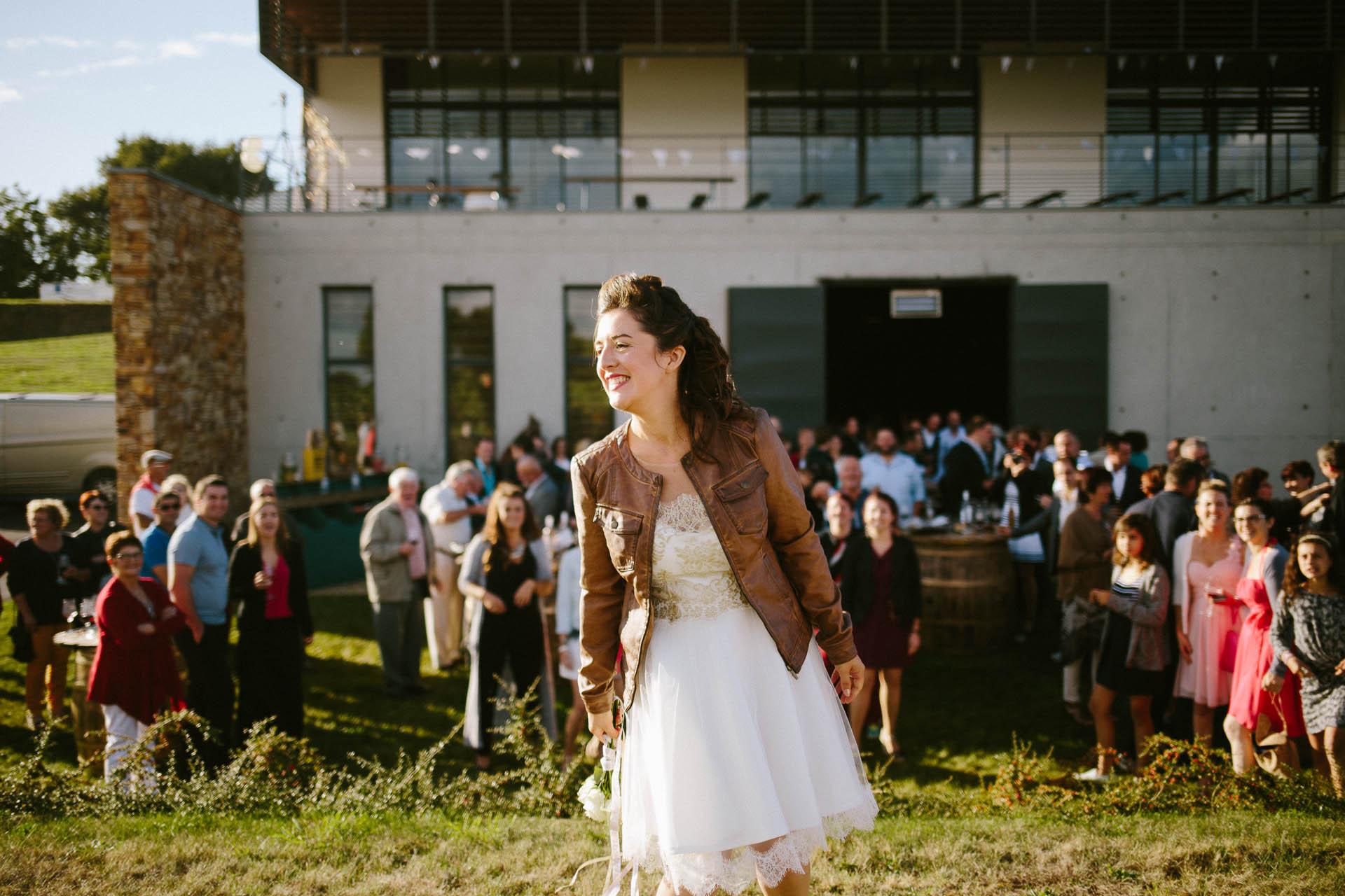 vignobles mourat mariage flavie nelly photographe vendée