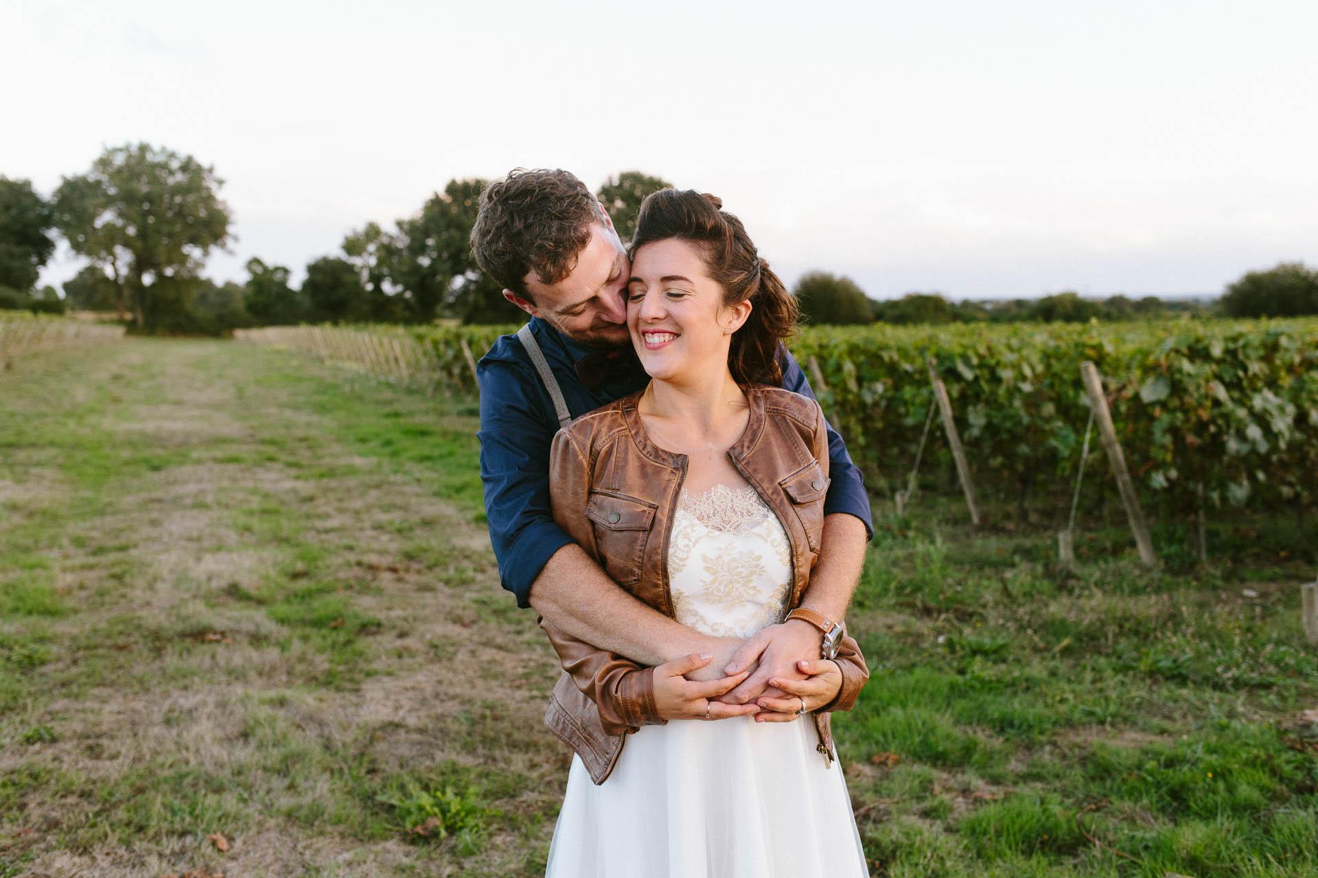 mariage vignobles mourat vendée flavie nelly