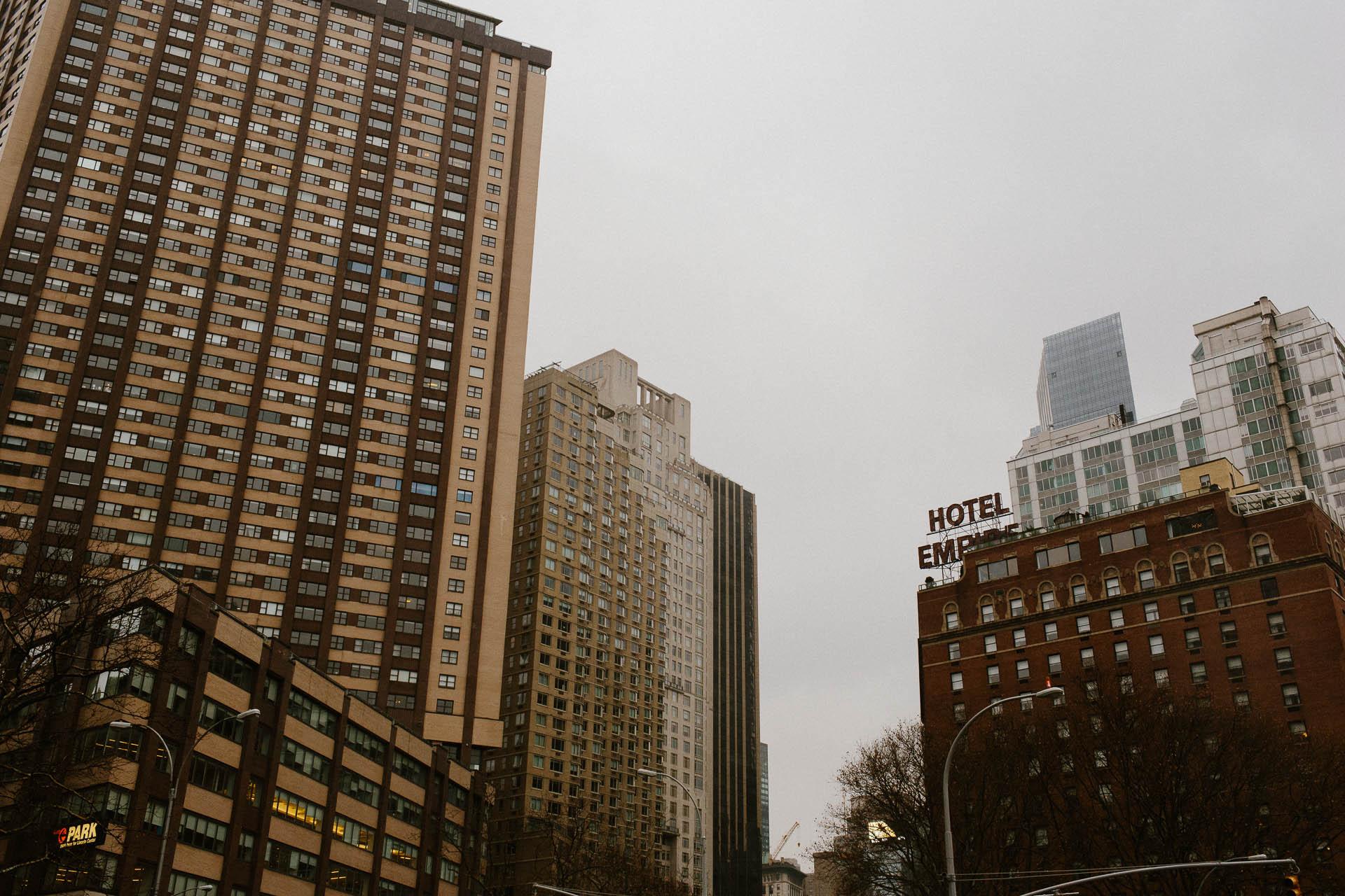 New york city flavie nelly french wedding photographer